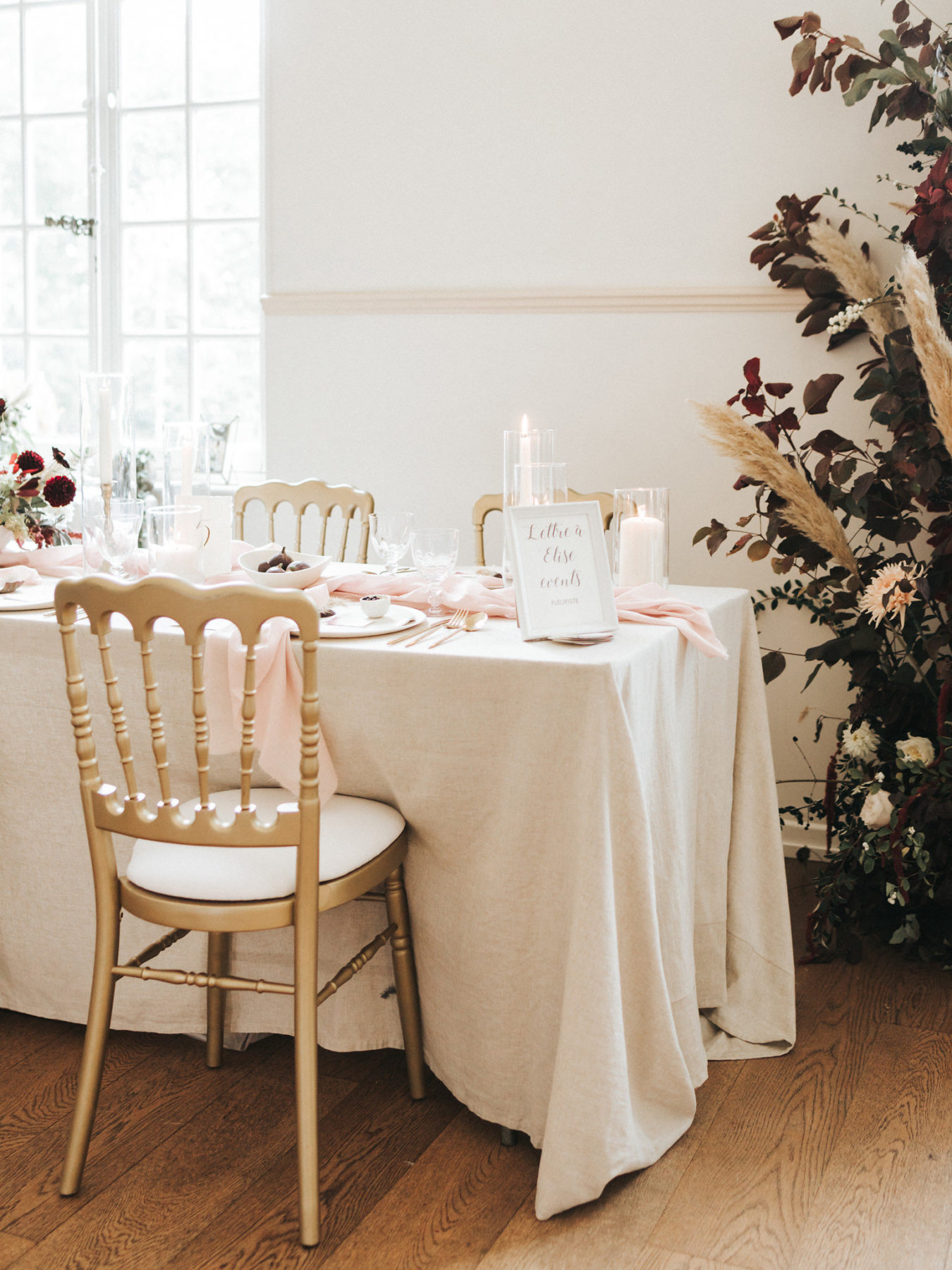 lettre_à_élise_events_fleuriste_décorateur_stylisme_wedding_design_scénographie_salon_festival_mariage_nancy_bonnie_and_clyde_événement_élégant_nature_decor_de_table